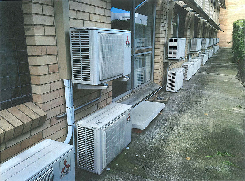 Canberra Heating and Cooling