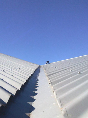Roofing repairs in Canberra