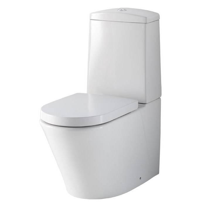 Toilet Installs and Repairs